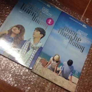 """2 cuốn truyện """" Mùa hè thiên đường """" của Hoa học trò của shmemoryy1397 tại Hồ Chí Minh - 3852198"""
