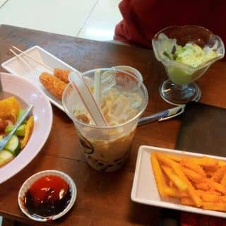 30 tết 👑 ăn vặt 😛🌸 của bebull tại Shop online, Huyện Phước Long, Bạc Liêu - 2508165