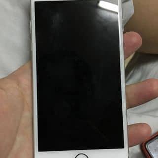 6/16gb trắng vỏ zin đẹp 99% quốc tế không phụ kiện liên hệ 0907260666 của nguyenthahnhat tại Hồ Chí Minh - 2538424