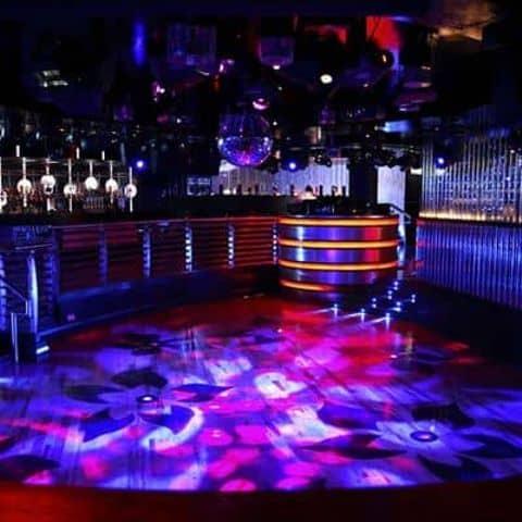 Các hình ảnh được chụp tại ACE Nightclub