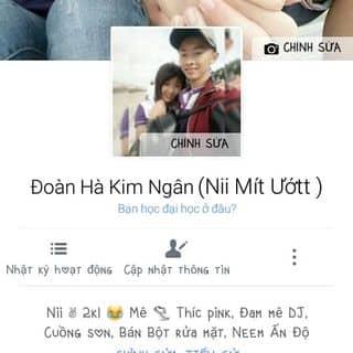 Add facebook mới nào mb của doanngan11 tại Trà Vinh - 2056554
