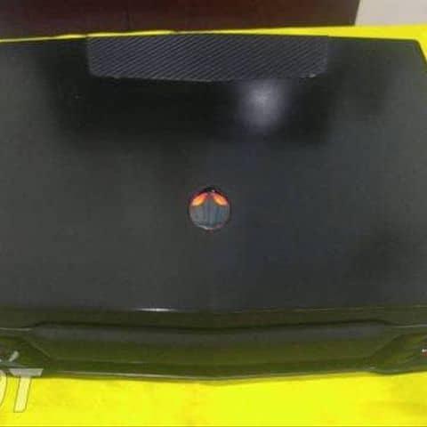 Alienware m15x r2 máy xấu giá rẻ - 142590365 lytrinh971 - Cửa hàng điện tử 0