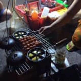 ăn vặt q3 của lehongchien tại Hồ Con Rùa, Quận 3, Hồ Chí Minh - 4217119