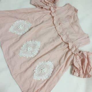 áo của tuongvilenguyen1 tại Sóc Trăng - 2366858