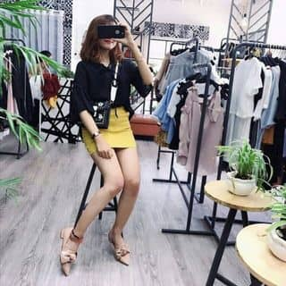 Áo baby doll cột dây của thuyduongduon tại Quảng Trị - 3184307