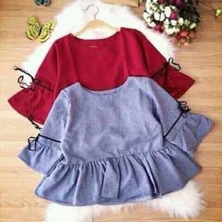 Áo babydoll tay loe của huyenanh1995 tại Phú Thọ - 3380024