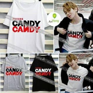Áo Candy - Baekhyun của rynosh1204 tại Khánh Hòa - 2321163