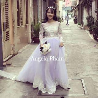 Áo cưới Phong cách Ý của angelapham.it tại Hồ Chí Minh - 3049183