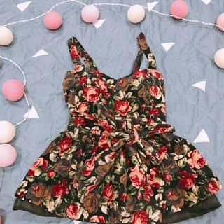 Áo cúp hai dây hoa của phamnguyennhunglynh tại Hồ Chí Minh - 3585897