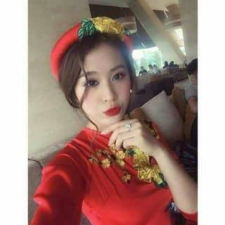 Áo dài cách tân kèm mấn đội của msthanh tại Tây Ninh - 1403927