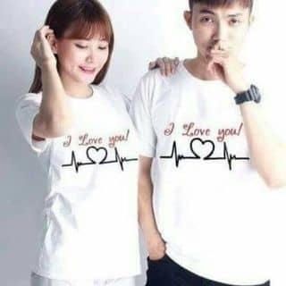 Áo đôi chất đẹp ạk của nguyenthuan214 tại Hà Tĩnh - 2647930