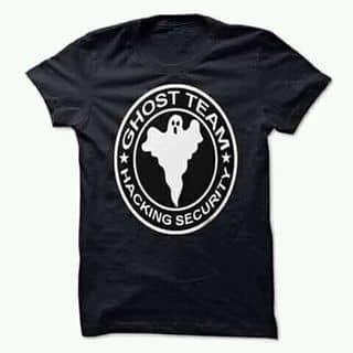 Áo ghost team , có màu trắng của lehieu294 tại Shop online, Thành Phố Quảng Ngãi, Quảng Ngãi - 2187304