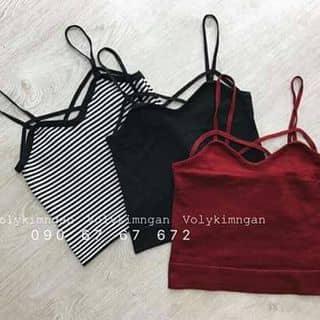 Áo hai dây đan của chuoiiyen tại Ninh Thuận - 3757145