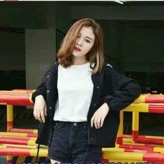 Áo khoác kaki nữ của giinshop tại Kiên Giang - 3271356