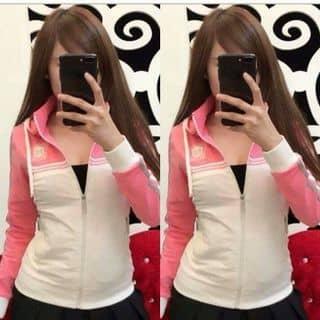 Áo khoác nắng kiểu mới của tranthuydung18 tại Hà Tĩnh - 3374108