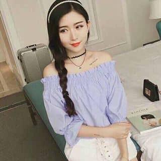 Áo kiểu nữ tính của shopxinhxinh96 tại Hồ Chí Minh - 3845206