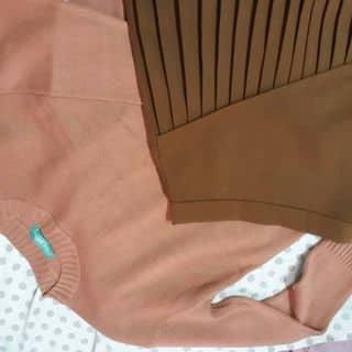 Áo len Hàn Quốc của nhuhoa34 tại Hồ Chí Minh - 3182919