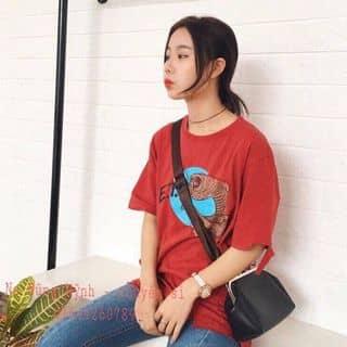 Áo phông của phamthanh315 tại Shop online, Huyện Nghi Xuân, Hà Tĩnh - 3235348