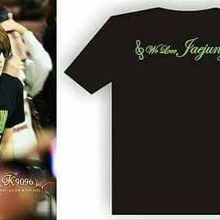 Áo phông We Love JJ của dotung32 tại Hải Phòng - 1402709