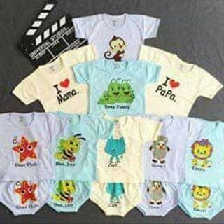 Áo quần Baby  của nguyentrucvan tại Chung cư Hà Đô Nguyễn Văn Công, 2 Nguyễn Văn Công, Phường 3, Quận Gò Vấp, Hồ Chí Minh - 3131880