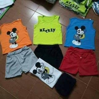 Áo quần em bé của kuken11 tại Thừa Thiên Huế - 3236699