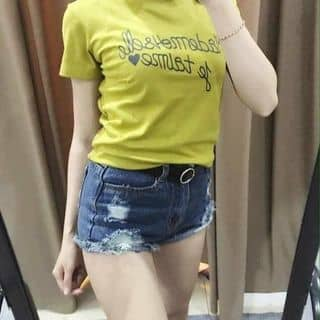 áo thun của quynhtram96 tại Nhơn Phú, Thành Phố Qui Nhơn, Bình Định - 3793266