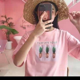 áo thun của nguyenphuonguy tại Hồ Chí Minh - 3445644