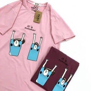 áo thun của letterxthu tại Sóc Trăng - 986524