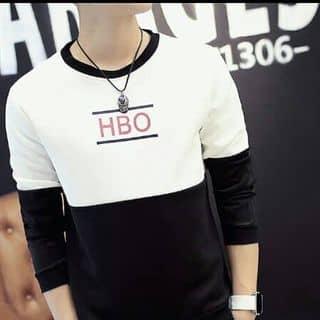 Áo thun HBO của toanteayag tại Trường THPT Tân Bình, Quận Tân Phú, Hồ Chí Minh - 3620654