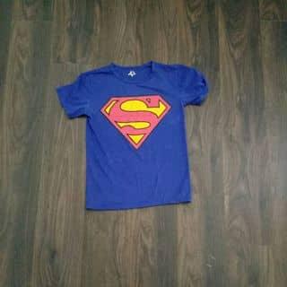 Áo thun logo superman của thaitung6 tại Lâm Đồng - 3851691