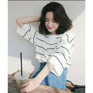 áo thun tay lỡ, sọc của hienxomchua tại Quảng Nam - 3051068