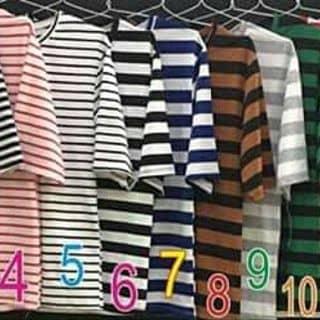 Áo thun teen giá 70k...sỉ 5 áo bất kỳ 60k/áo của letuan308 tại Vĩnh Long - 2140053