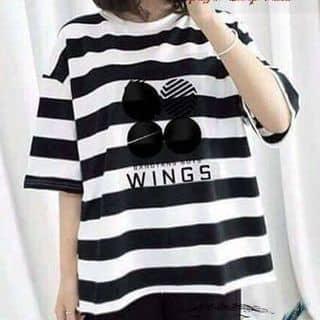 Áo wings của taehyungjungkook tại Hưng Yên - 3746757