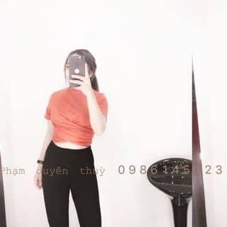 Áo xoắn nhiều màu của phamlinh197 tại Bắc Ninh - 2978342