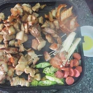 Ba chỉ nướng của lymnguyen tại đồng phú, Thành Phố Đồng Hới, Quảng Bình - 2721095