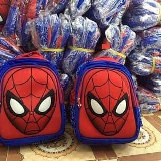 Ba lô nhện của nguyenhop40 tại Shop online, Thị Xã Từ Sơn, Bắc Ninh - 3324286