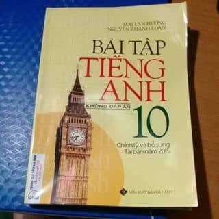 Bài tập tiếng anh lớp 10 của nguyenlinhtruc tại Tiền Giang - 3733156