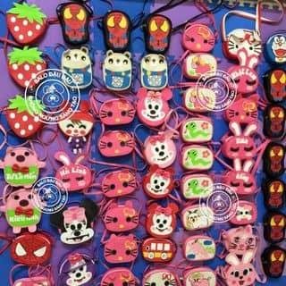 Balo handmade dành cho bé yêu của livervan tại Phú Thọ - 3364253