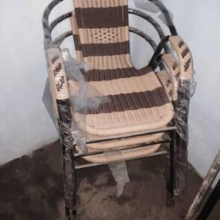 Bán 3 ghế giả mây của ngocson148 tại Hà Nam - 3059447