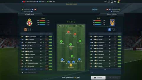Bán acc FIFA giá rẻ - 3181788 phuocvip10 - Agenlina's store - Shop online, Quận Hải Châu, Đà Nẵng