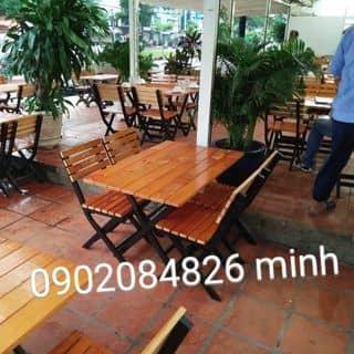 bàn ghê gô  của mguyennguyenbinhminh tại Hồ Chí Minh - 3790385