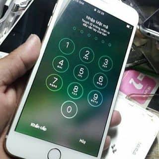 Bán ip6 16gb gray, gold quốc tế full chức năng. của phunglung tại Bình Thuận - 3203857