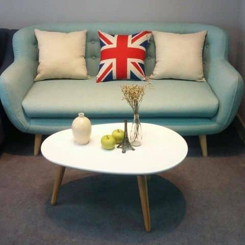 Top 10 mẫu bàn sofa tinh tế, hiện đại, sang trọng nhất 2019
