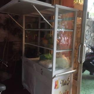 Bán tủ nước trái cây của ghuy2606 tại 223 Tăng Bạt Hổ, Thành Phố Qui Nhơn, Bình Định - 3828901