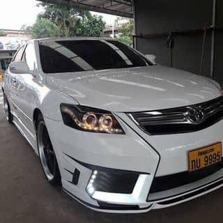 Bán xe của thuonganh16 tại Hải Phòng - 3874175