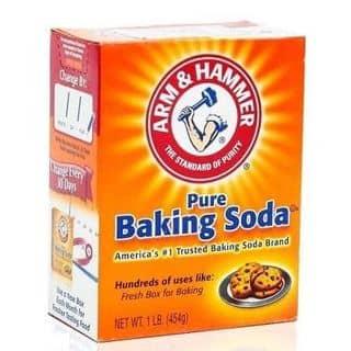 Bangking soda của cobesoyeuhl tại 323 Lý Bôn, Kỳ Bá, Thành Phố Thái Bình, Thái Bình - 867002