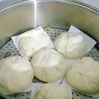 Bánh bao thịt 🐽 của tranthanhtam4t tại 24 Lê Lợi, Thành Phố Pleiku, Gia Lai - 1478866