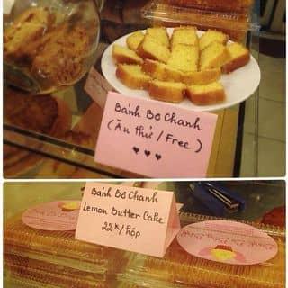 """Lạc vào """"THIÊN ĐƯỜNG"""" ngọt ngào tại Bánh Bơ Bồng Bềnh"""