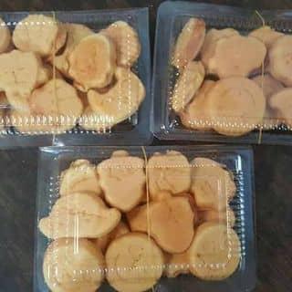 Bánh bông lan hình thú của thuthaoly2 tại 30/4,  phường 1, Huyện Vĩnh Châu, Sóc Trăng - 4502657