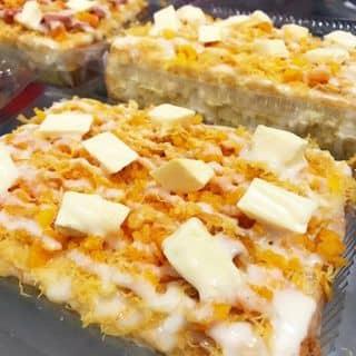 Bánh bông lan trứng muối 95k của hankimngoc97 tại Hồ Chí Minh - 3836633